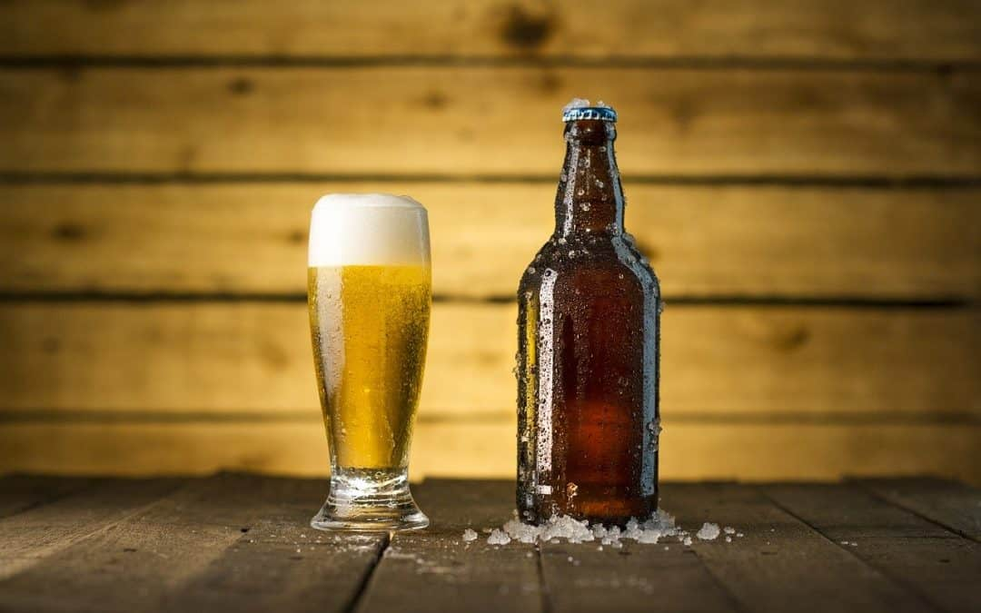 Top 5 Brewers in the World